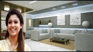 Video Nayanthara Luxury Life | Net Worth | Salary | Business | Car | Houses | Family | Biography MP3, 3GP, MP4, WEBM, AVI, FLV Januari 2019
