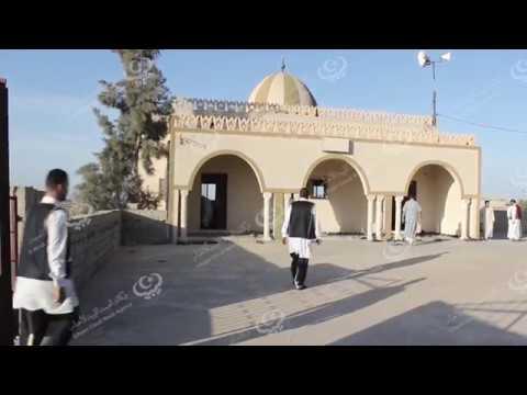 أهالي منطقة العمامرة يؤدون صلاة العيد بمسجد زيد بن ثابت بمسلاتة