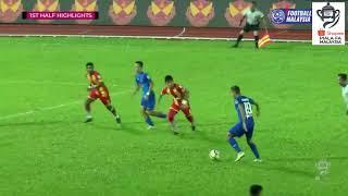 Video Selangor vs PKNS FC 4 - 0 | Piala FA 2018 MP3, 3GP, MP4, WEBM, AVI, FLV Juni 2018