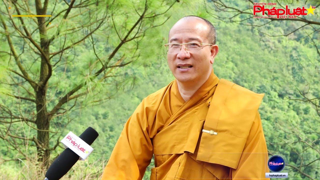 Ký sự chùa Ba Vàng (tập 2) - Truyền hình pháp luật Việt Nam đăng tải
