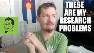 ResearchGate Problems by The Pot Scientist Reports
