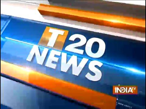 T 20 News | October 13, 2014