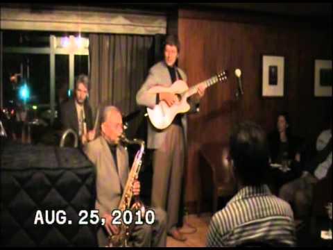 Paul Meyers Quartet with Frank Wess