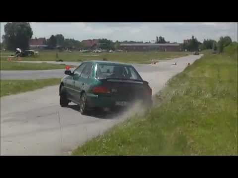 Push it to the limit Subaru Impreza GT