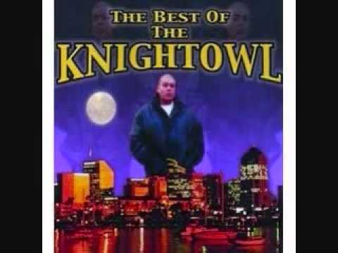 Knight Owl - Here Comes The Knight Owl
