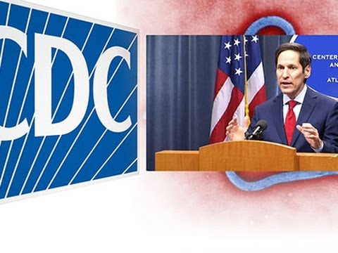 calls - Centers for Disease Control and Prevention Director Dr. Tom Frieden laid out new guidelines for health care workers when dealing with the deadly Ebola virus including new precautions when taking...