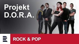 Video Projekt D.O.R.A. v mimořádném vydání Harendy