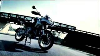 10. Superbike BMW R1200GS 2009 Commercial