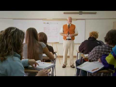 disruptive - This is a short film we did for Oakland Christian School on how the approach to education in America needs to change.