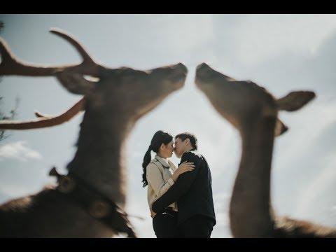 Prewedding of Harris + Willianty | Bandung Prewedding