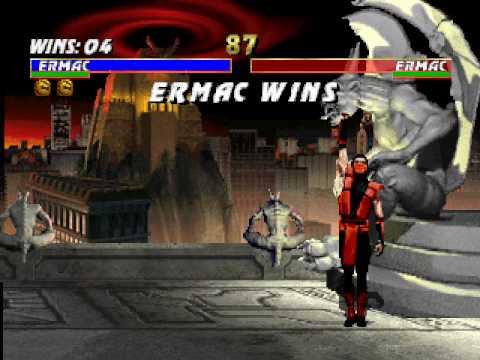 mortal kombat trilogy nintendo 64