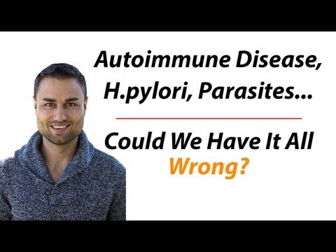 how to relieve h pylori symptoms