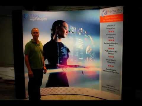 Macrosoft's Participation in ASI Virtual Trade Show