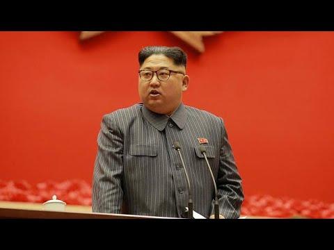 Β. Κορέα: «Πράξη πολέμου οι νέες κυρώσεις του ΟΗΕ»