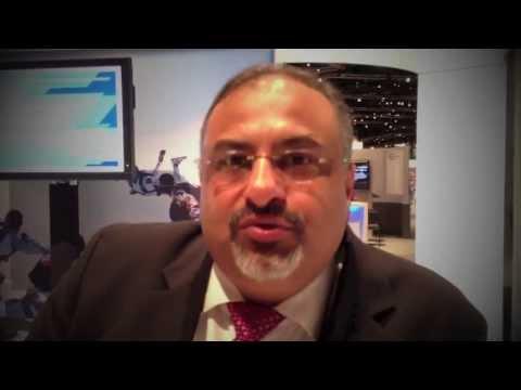 SAP M2M Expert Suhas Uliyar