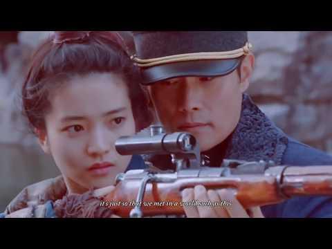 Eugene/Ae-Shin ▪ my dear, stay alive ▪ [Mr. Sunshine MV trailer]