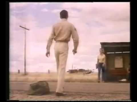 Levi's 501  commercial with Julian McMahon (My Girl) (1987)