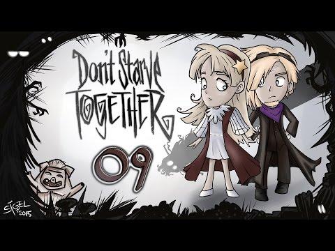 Don't Starve T 09 - Abigail und die Hunde