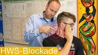 Video HWS Blockade selbst lösen ✅ Nackenschmerzen Übungen ⚡️ MP3, 3GP, MP4, WEBM, AVI, FLV Juli 2018