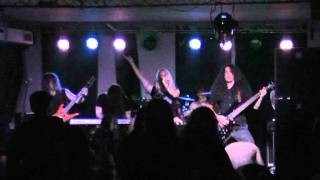 Video III.Rising live 9/2011 (EXIT-US)