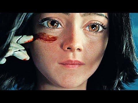 Alita: Battle Angel | official trailer #3 (2019)