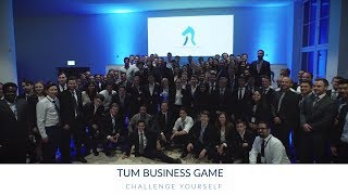TUM Business Game 2017