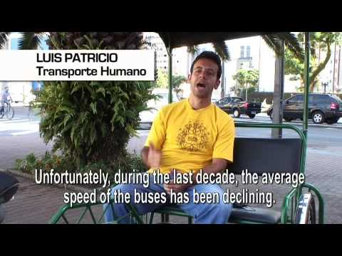 bus rapid transit - Curitiba, Brazil first adopted its Master Plan in 1968. Since then, it has become a city well known for inventive urban planning and affordable (to the user ...