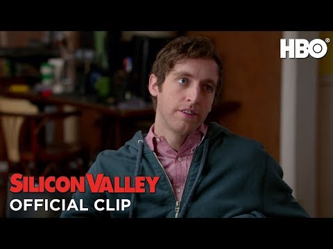 Silicon Valley 1.06 (Clip)