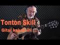 Coba deh Tonton Skill Gitar Kakek-Kakek ini (Armada - Asal Kau Bahagia)