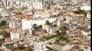 Barbacena Cidade das Rosas