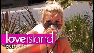 'I have beef with Millie and Millie has beef with me' | Love Island Australia 2018
