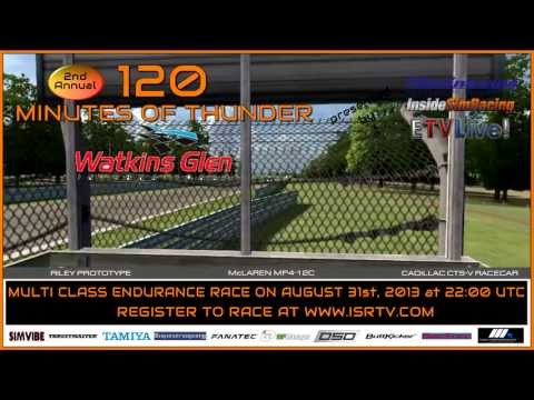 Inside Sim Racing - http://www.insidesimracing.tv presents This Month Inside Sim Racing. This is a show full of news and entertainment. We start things off with a sighting and s...