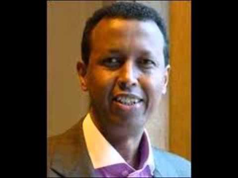 Biloowga Dagaalka Argagixisada Yusuf Garaad By Ahmed Idaawaqaca