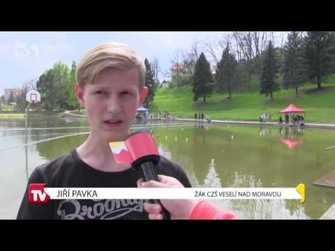 TVS: Veselí nad Moravou 19. 5. 2017