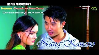 Nang Kanano | A Manipuri Feature Film | Official ads