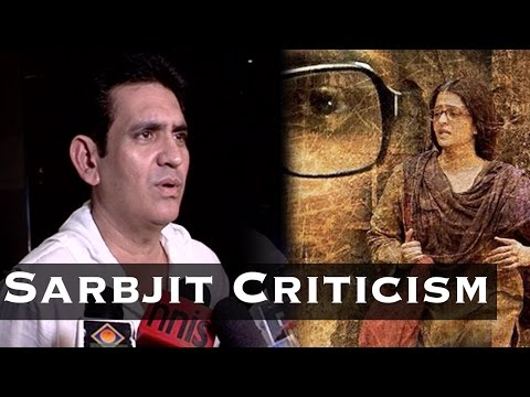 Omung Kumar's Reaction On Sarbjit Receiving Critic