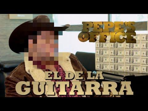 EL DE LA GUITARRA VUELVE CON MÁS - Pepe's Office - Thumbnail