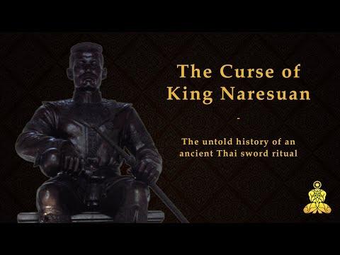 DAB - The Curse of King Naresuan