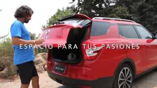 Feb 10, 2017 ... SsangYong XLV: Espacio para tus pasiones. SsangYong Chile. Loading. .... nSsangYong XLV (2016) 1.6D / 115KM - test, recenzja, review koreańskiego ncrossovera / MotoGiT'y #11 - Duration: 23:57. GiT (Gracze i Testerzy)...