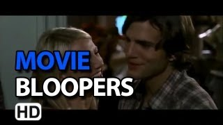 What Happens in Vegas (2008) Bloopers Outtakes Gag Reel