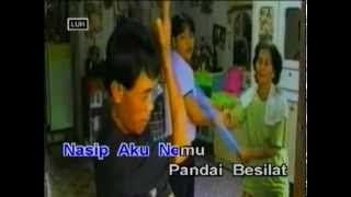 Ngengam Semenggat - Michael Jemat