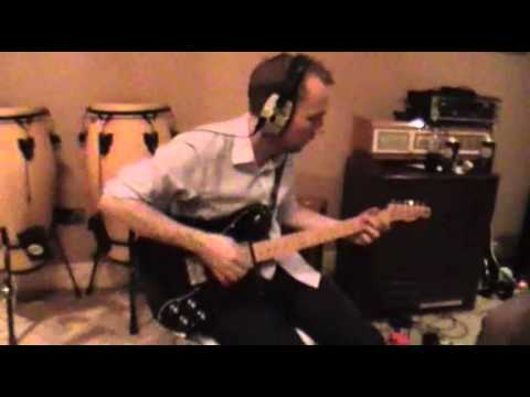 The Lost Cavalry Video Diary - Recording at Soup Studios 2012