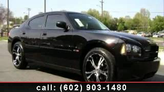 2010 Chrysler Sebring - To Schedule A Test Drive - Phoenix, AZ 85019
