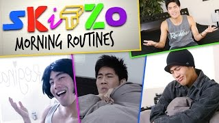 Video My Morning Routine (Skitzo) MP3, 3GP, MP4, WEBM, AVI, FLV Maret 2019