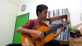 Nonton (Raisa) Terjebak Nostalgia - Marko Savana (Classical Guitar) Film Subtitle Indonesia Streaming Movie Download