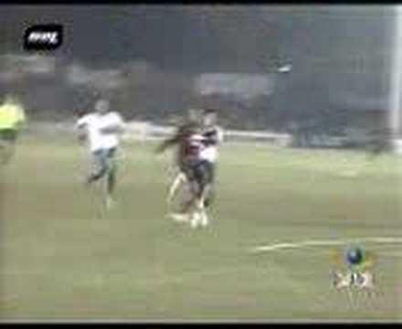 Sencacional gol de Lionard Pajoy