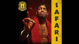 Maxwell 187 (Safari EP) Text: [Intro: Maxwell ] Hakuna Matata! 187! Maxwell der Afrotrapprinz, oh mein Gott, er geht den ganzen...