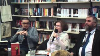 ARTA DETECTARII BAZACONIILOR - eveniment despre stiinta si pseudostiinta