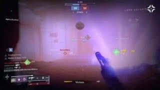 Destiny 2 - Thundercrash Fail