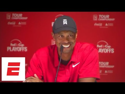 Tiger Woods Tour Championship  …